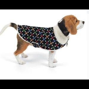 Other - Large fleece dog jacket